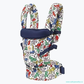Ergobaby ADAPT KEITH HARING POP
