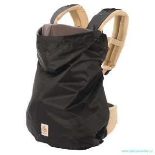 Ergobaby WINTER COVER - Black