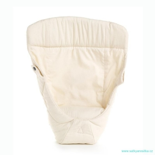 Ergobaby VLOŽKA EASY SNUG ORIGINAL Cream