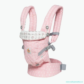 Ergobaby ADAPT Hello Kitty Play Time